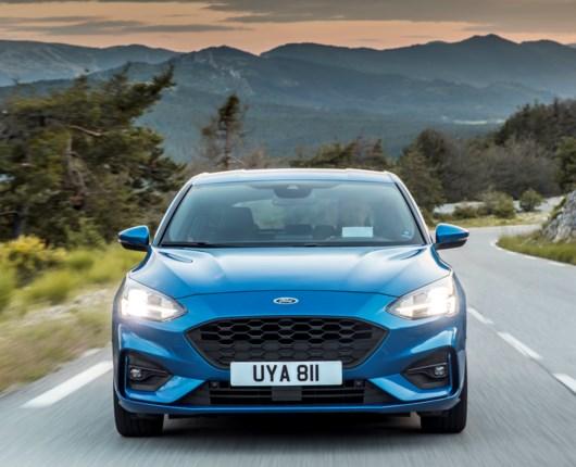 Kongen af køreglæde – Ford Focus