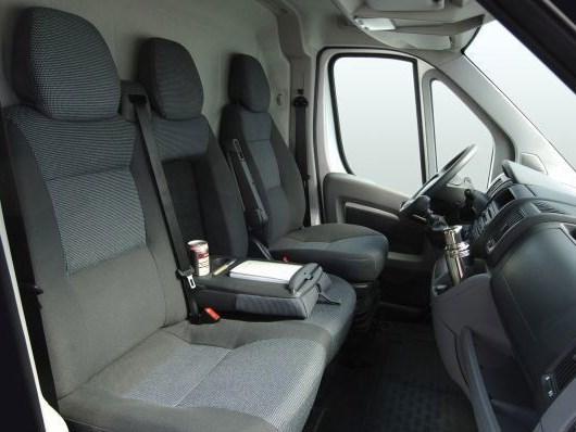 Peugeot Boxer 2,2 HDi