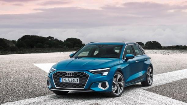 Tilbage til teknikken – Audi A3