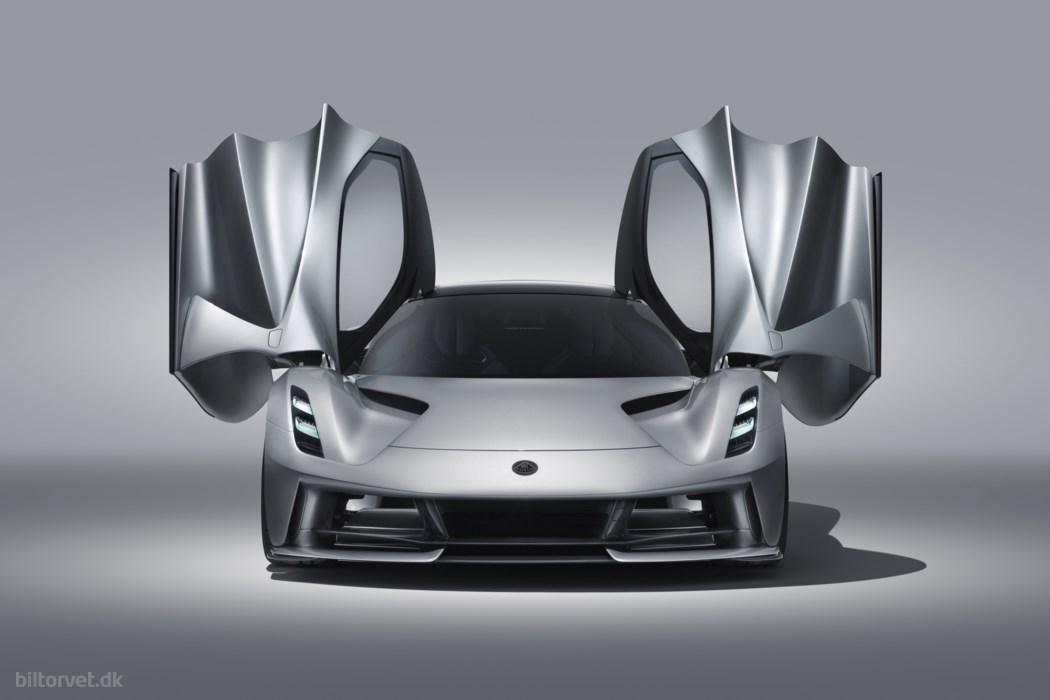 9001a64e6df Lotus er tilbage med 2.000 hestes elektrisk superbil Nyhed | 17-07-2019