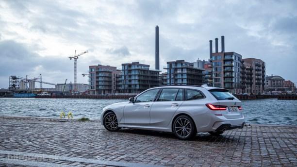 Endelig kan familien være med – BMW 330i Touring
