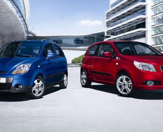 Bedre økonomi og billigste bil