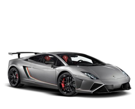 Lamborghini Gallardo LP-570-4 Squdra Corse