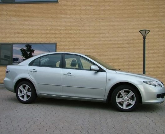 Mazda 6 2.0 DE Sport 5-dørs
