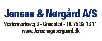 Jensen & Nørgård A/S