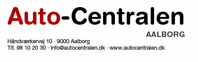 Auto-Centralen Aalborg A/S