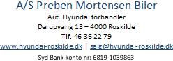 A/S Preben Mortensen Biler