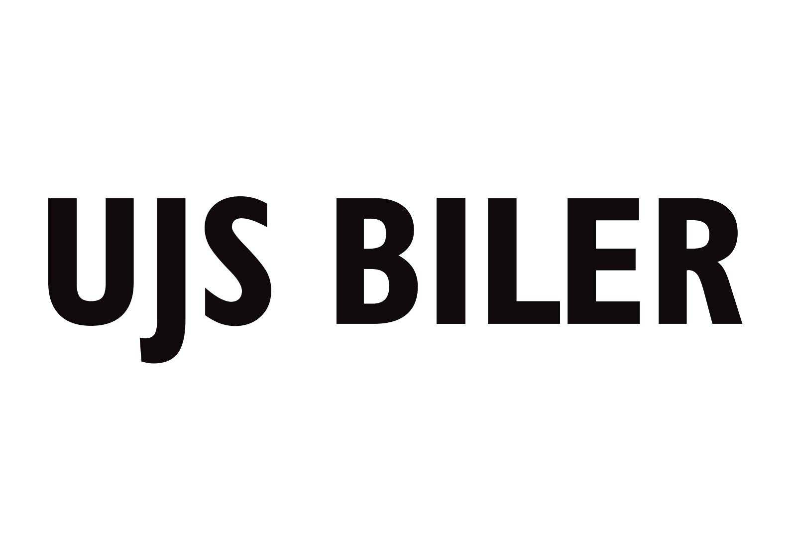 UJS Biler Thisted A/S