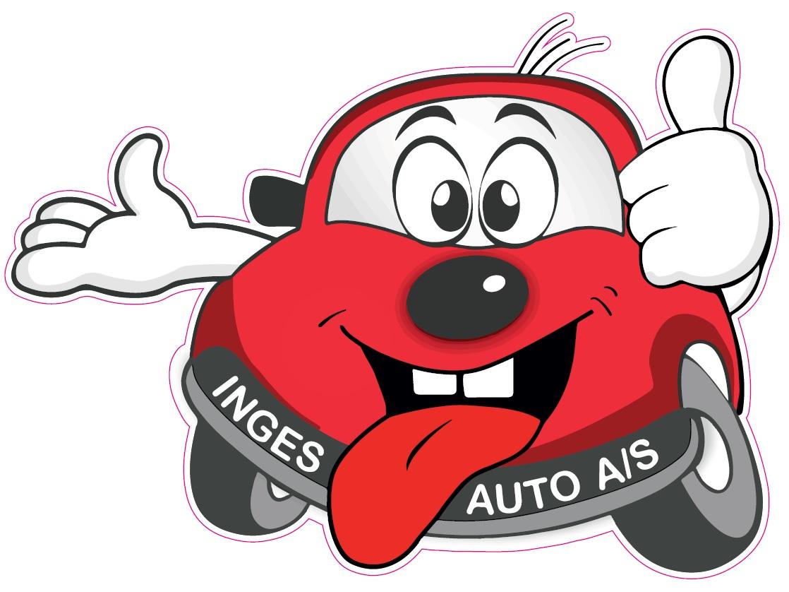 Inges Auto A/S