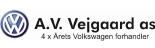 A.V.Vejgaard AS