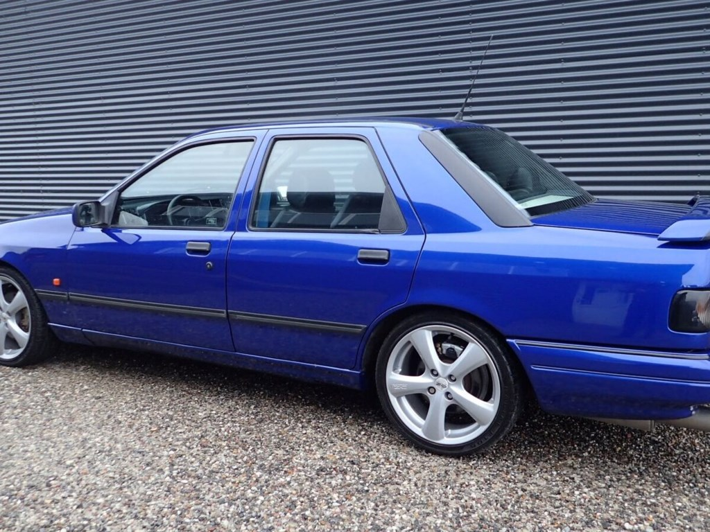 Ford Sierra 2,0 Cosworth 4x4 1992