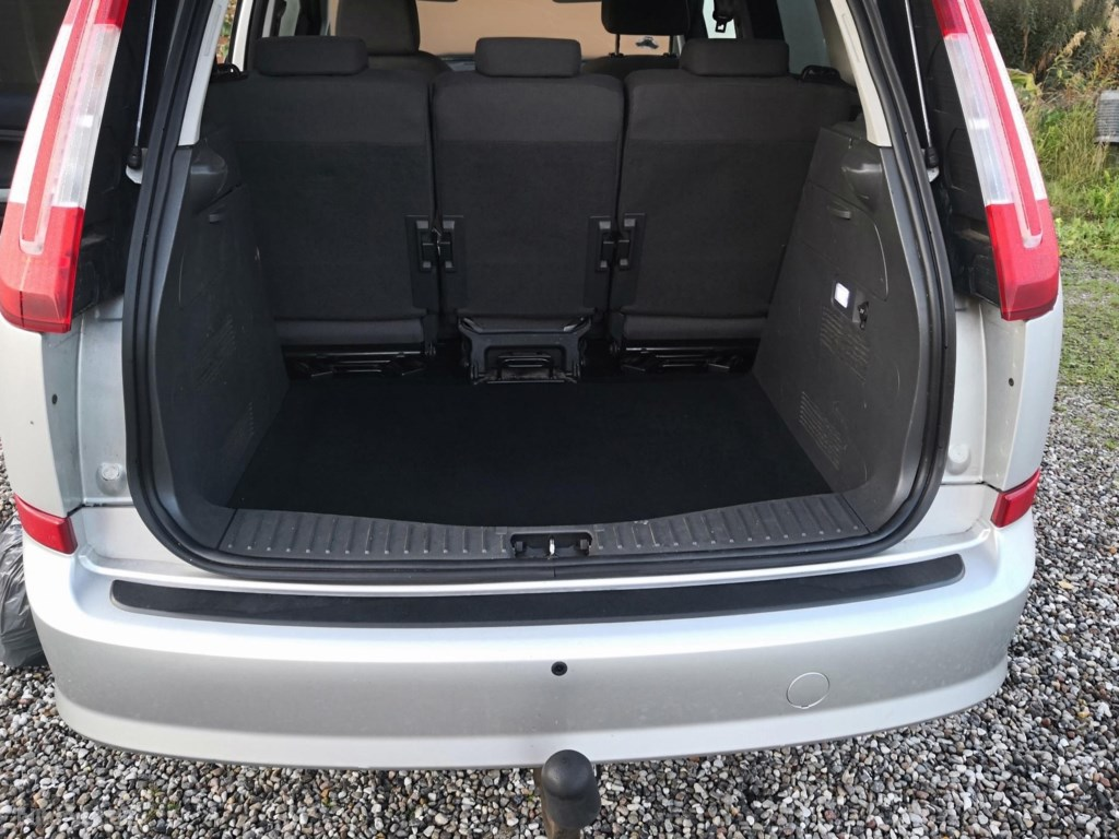 Ford C-MAX 1,6 TDCi DPF Trend Collection 109HK 2008