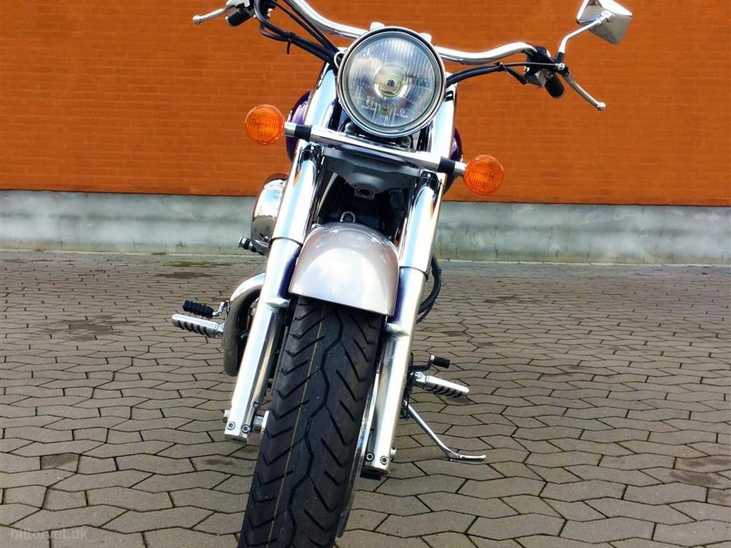Honda VT 750 1998