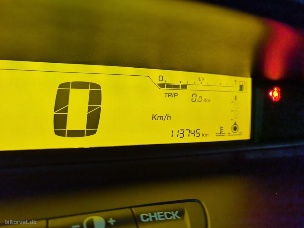 Citroën C4 1,6 HDi FAP SX E6G 110HK 5d 6g Aut. 2010