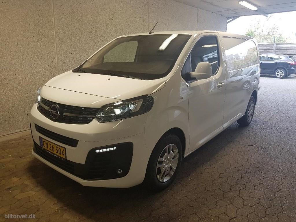 Opel Vivaro L2V2 2,0 D Enjoy 122HK Van 6g 2020