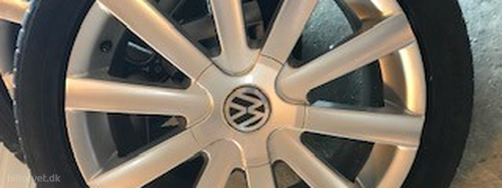 VW Golf 1,4 TSI Comfortline 122HK 5d 6g 2011