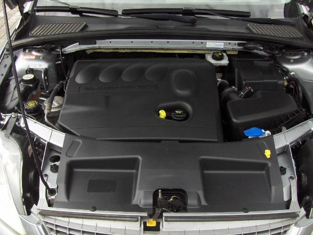 Ford Mondeo 2,0 TDCi DPF Trend 140HK Stc 6g 2008