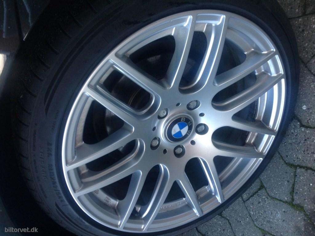 BMW 116d 116HK 5d 2011