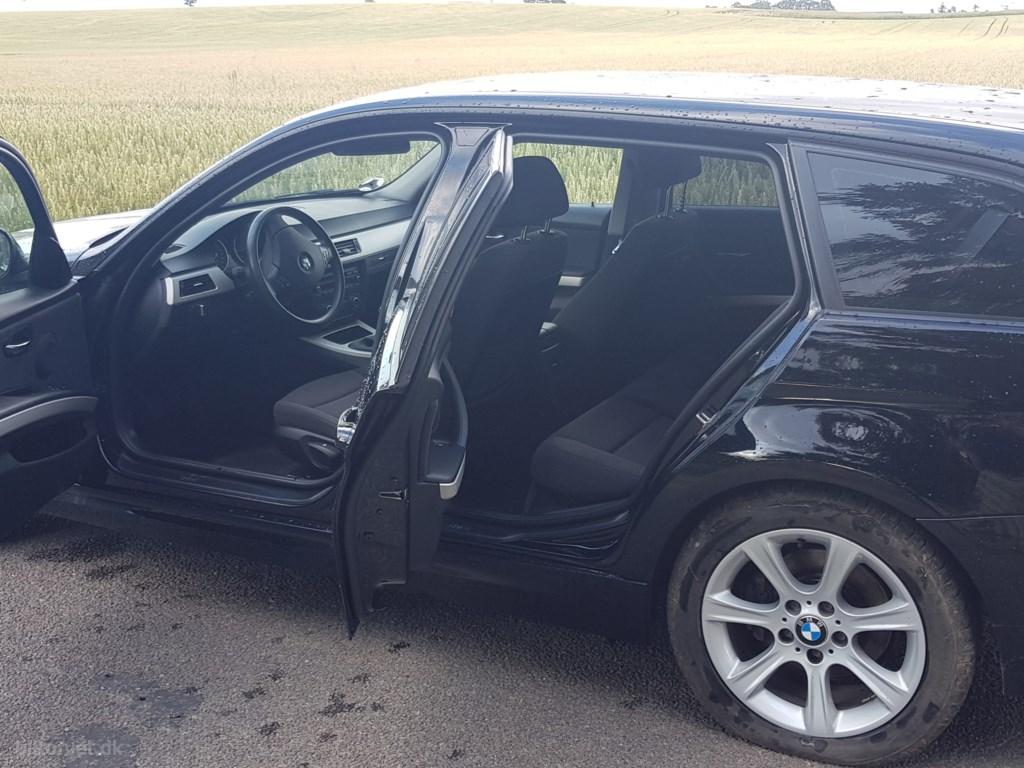 BMW 316d Touring 2,0 D 115HK Stc 6g 2011