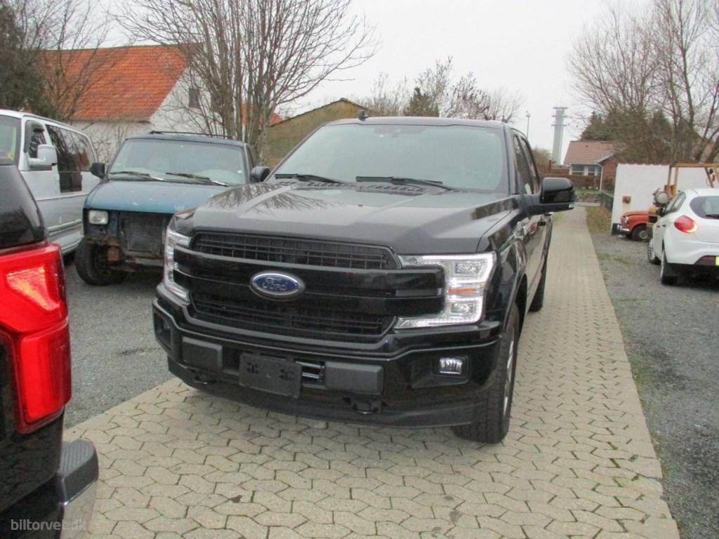 Ford F-150 3,0 Powerstroke Diesel 2019
