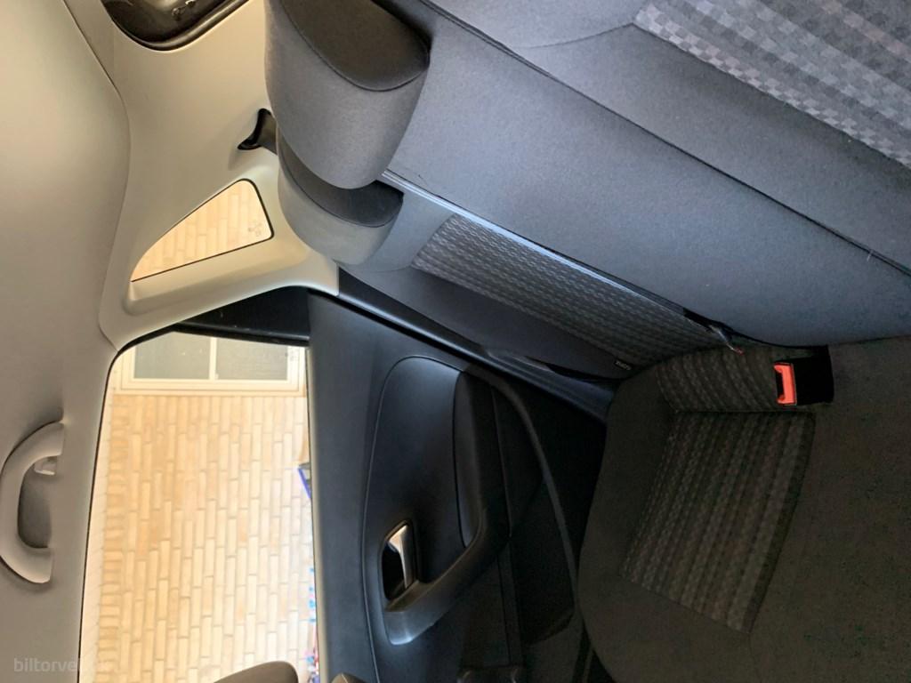 VW Polo 1,0 MPI BMT Trendline 75HK 5d 2015