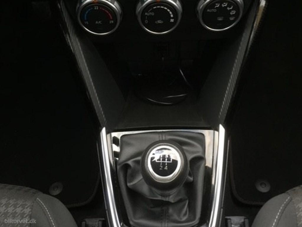 Mazda 2 1,5 Vision Edition 90HK 5d 2018