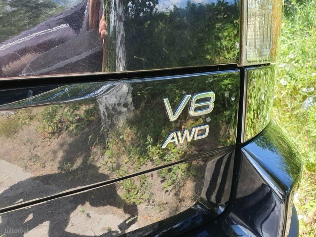 Volvo XC90 4,4 V8 Sport aut. AWD 2007