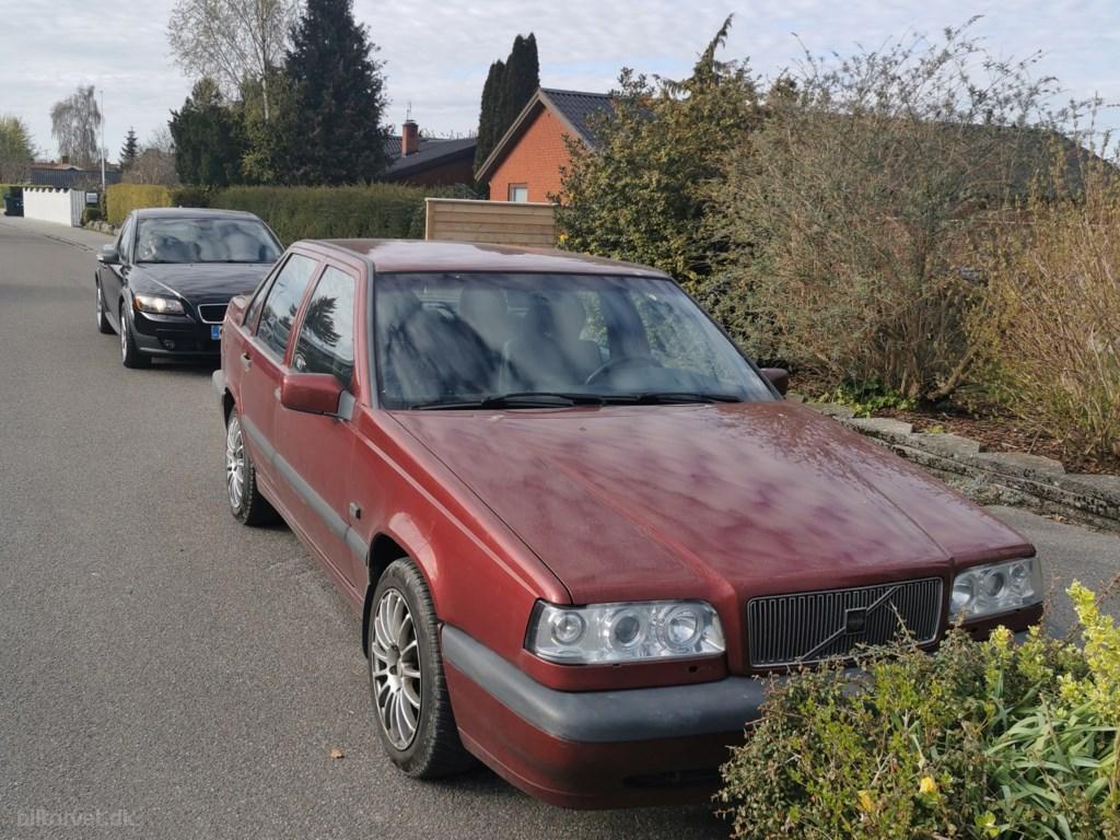 Volvo 850 2,5 20V 170HK 1995