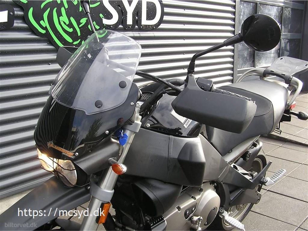 Buell XB12X Ulysses
