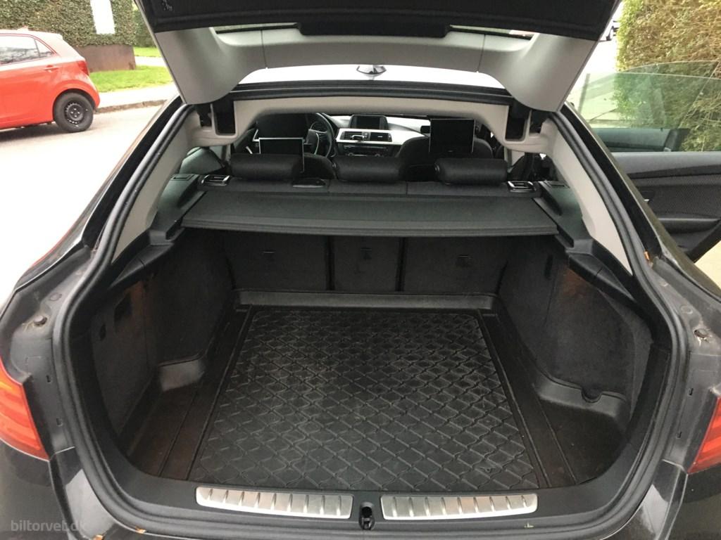 BMW 328i 2,0 245HK 8g Aut. 2014