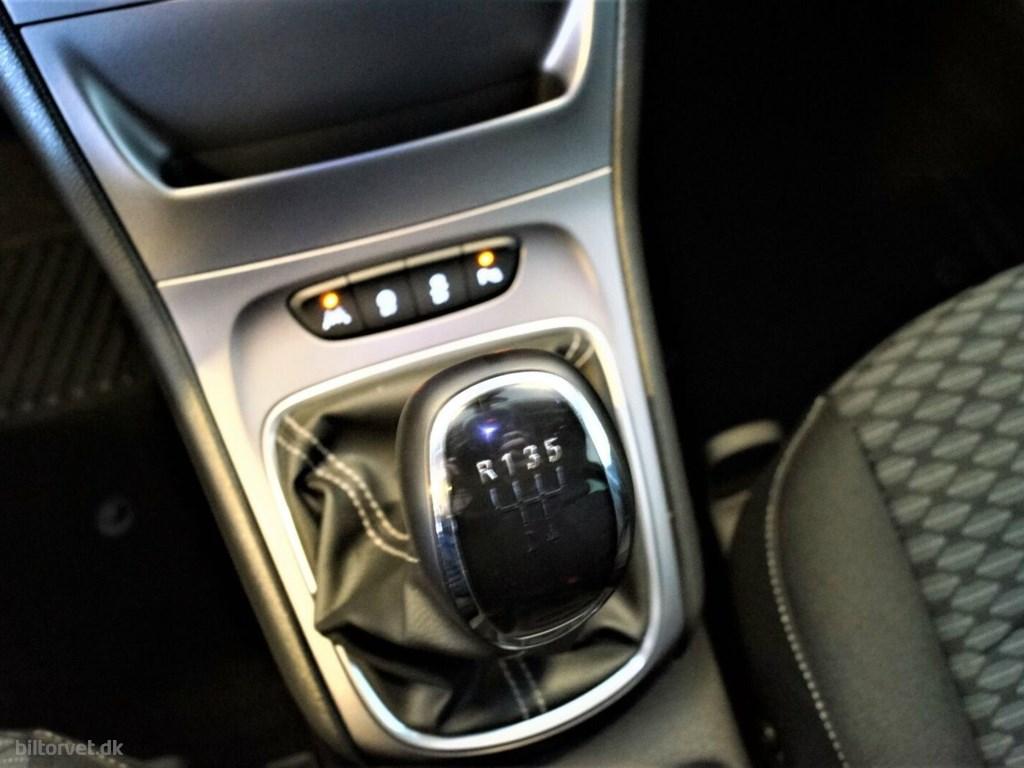 Opel Astra 1,0 T 105 Enjoy ST Van 2016