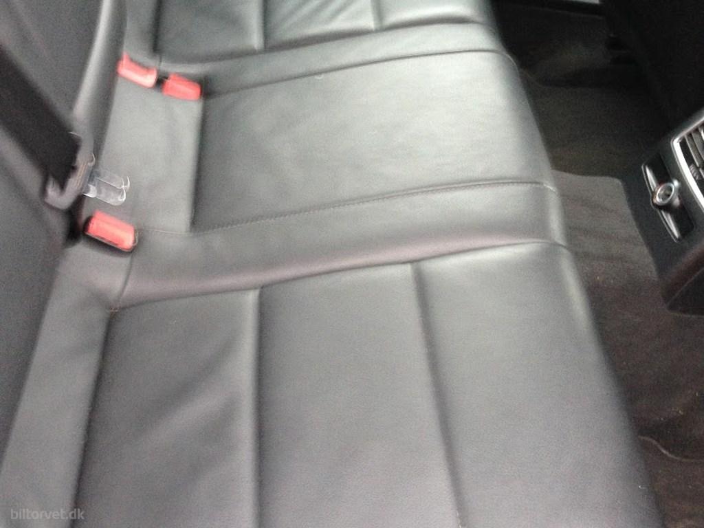 Audi A6 2,0 TFSI 170HK 6g 2009