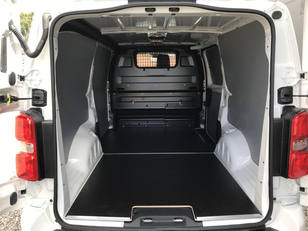 Citroën Jumpy L3 2,0 Blue HDi Masterline 122HK Van 6g 2019