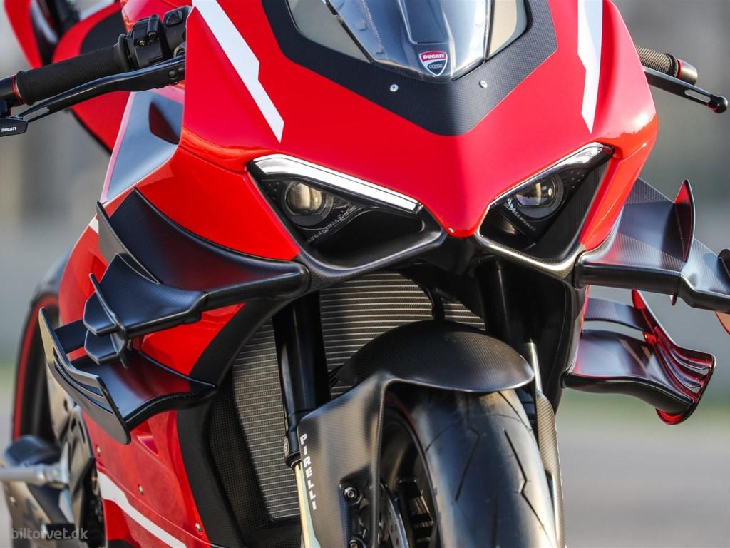 Ducati Panigale Superleggera V4 2020