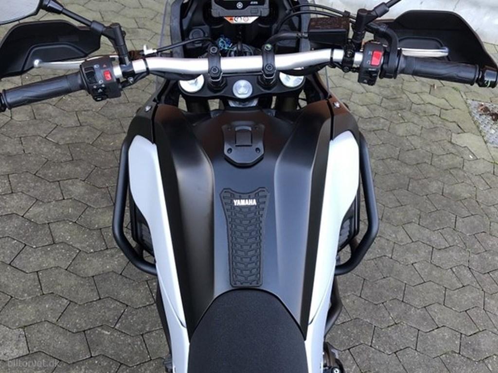 Yamaha Ténéré700 2020