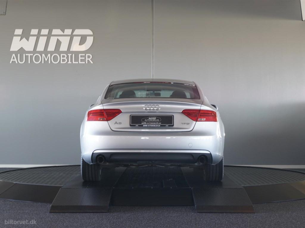 Audi A5 Sportback 1,8 TFSI 170HK 5d 6g 2013