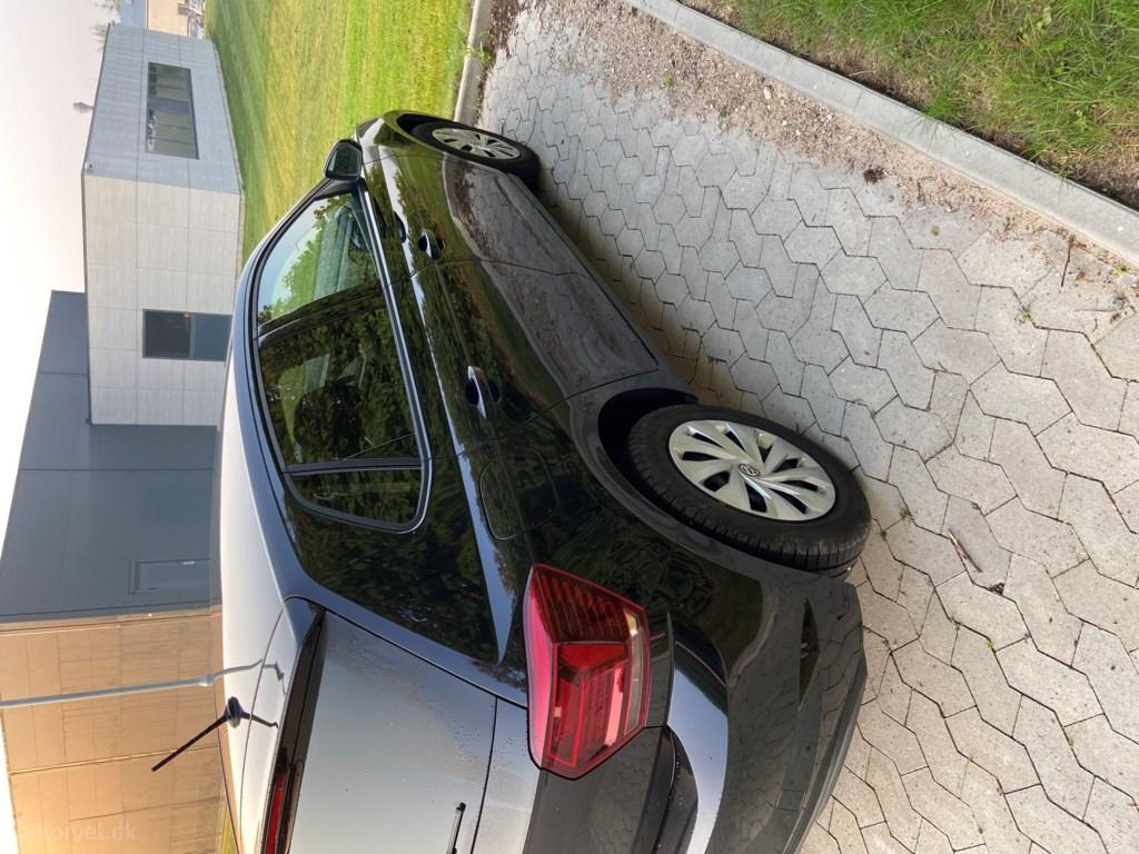 VW Polo 1,6 TDI SCR Comfortline 95HK 5d 2019