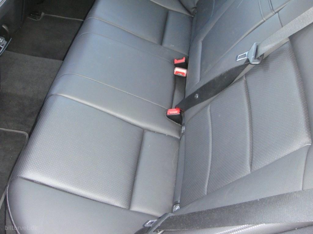 Mercedes-Benz E350 3,0 BlueTEC Avantgarde aut. 2014