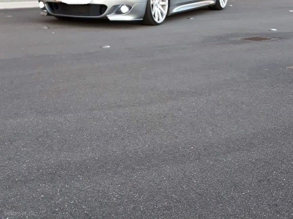 BMW 530d 218HK 2003