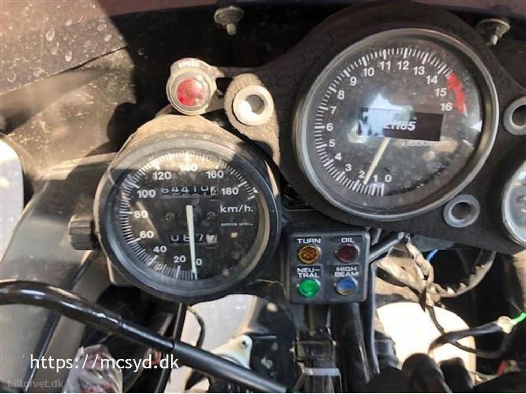 Honda CBR 400 RR