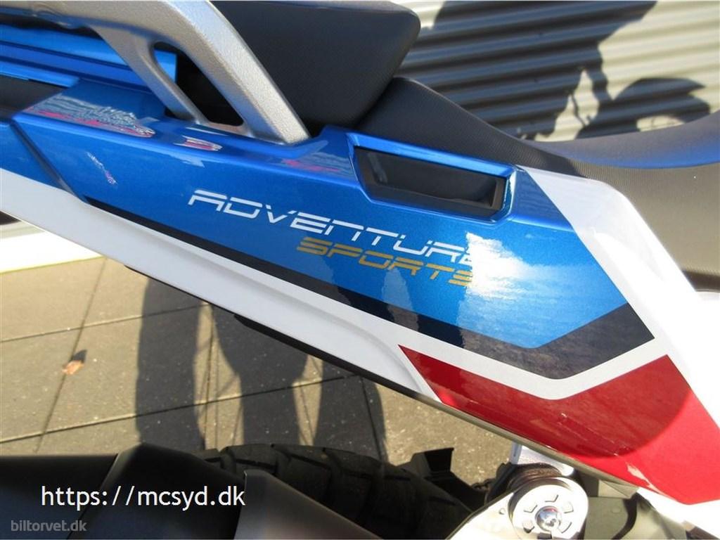 Honda CRF 1100 L Africa Twin Adventure