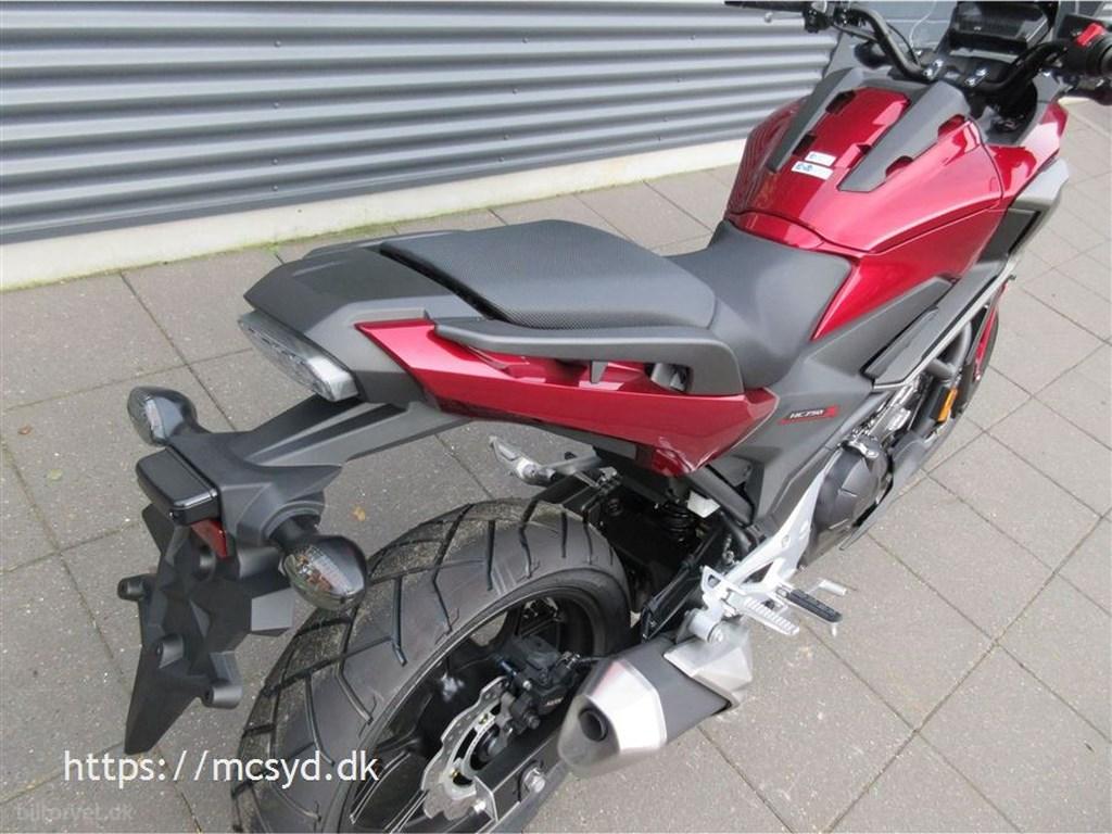 Honda NC 750 Offroader