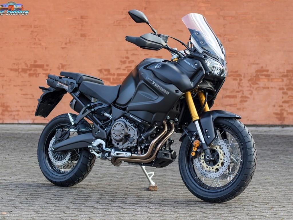 Yamaha XT1200Z 2019