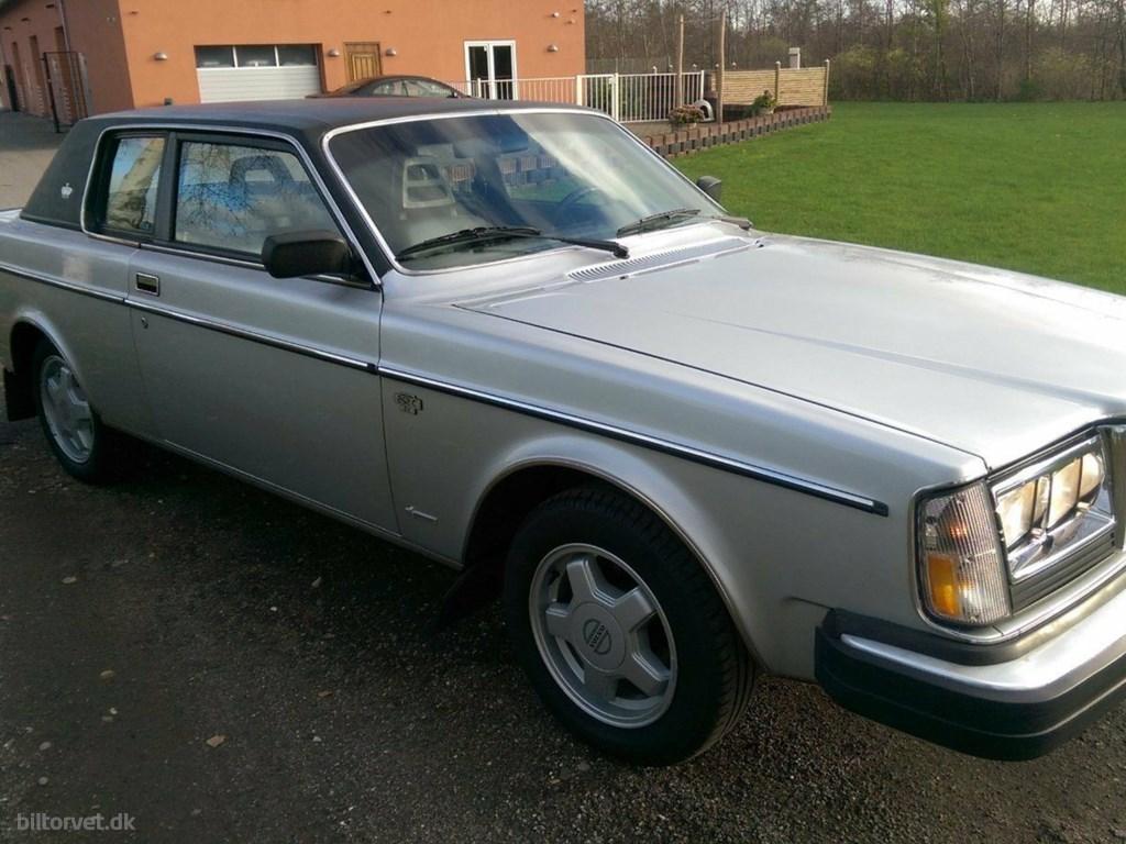 Volvo 262 2,7 C 1979