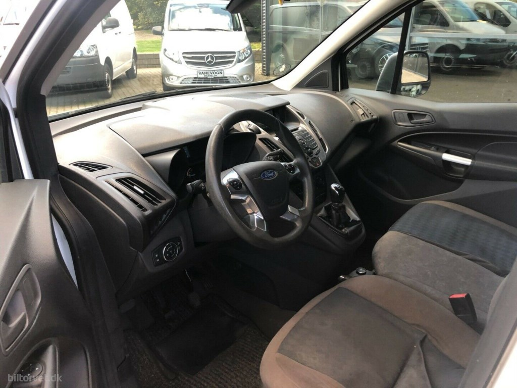 Ford Transit Connect 1,6 TDCi 95 Trend lang 2016