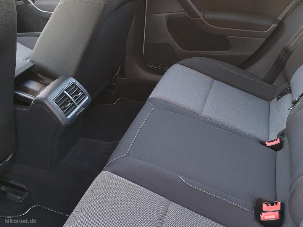 VW Golf 1,0 BlueMotion TSI Style 115HK 5d 6g 2016