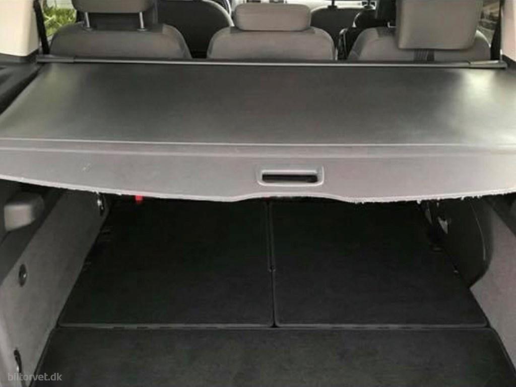 VW Touran 1,6 blueMotion TDI Comfortline 105HK 6g 2011
