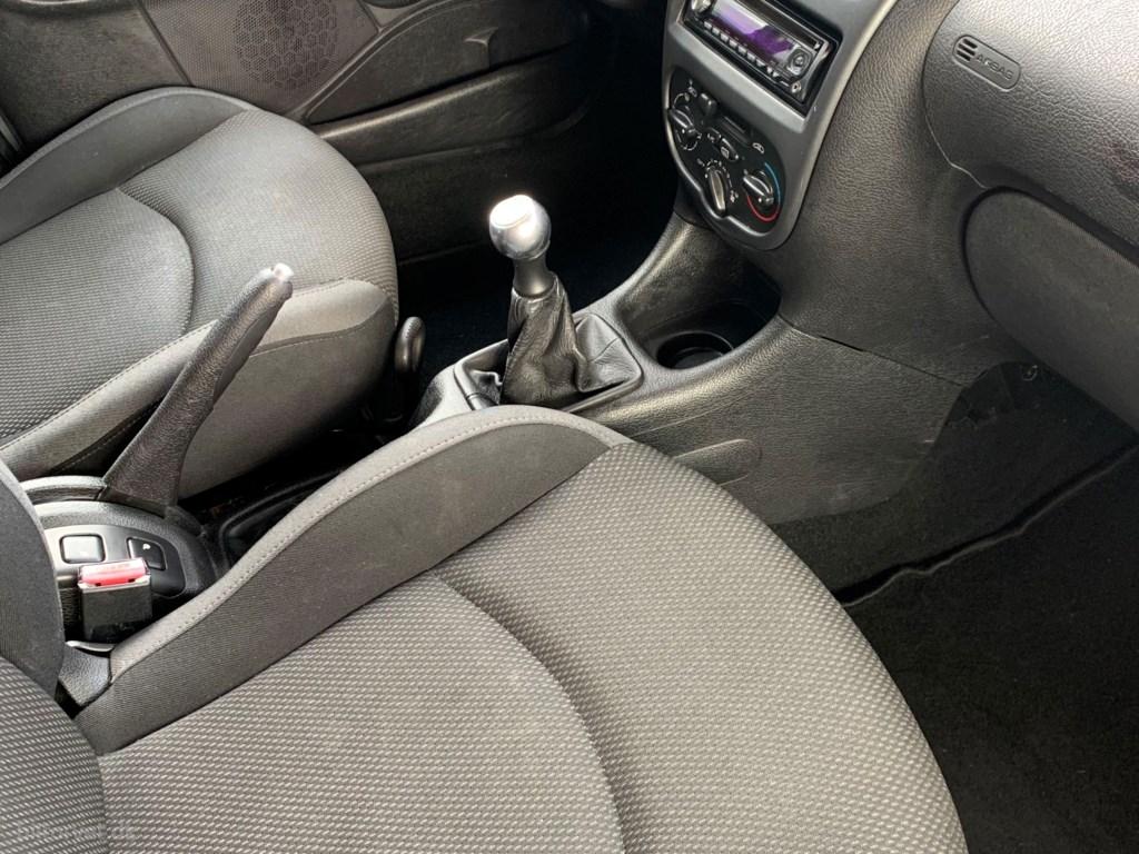 Peugeot 206 1,4 HDI Performance 70HK 5d 2008