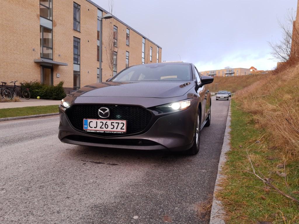 Mazda 3 2,0 Skyactiv-G Cosmo 122HK 5d 6g 2019