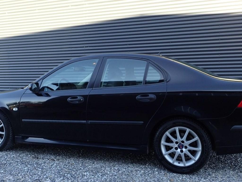 Saab 9-3 1,8 t Linear Sport Sedan aut. 2007